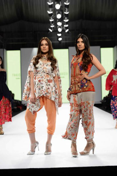 2017 FPW FnkAsia Collection Photo Gallery