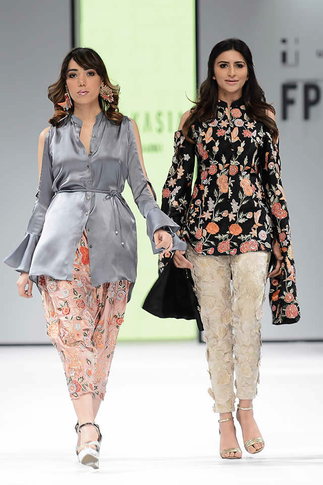 FPW 2017 FnkAsia Collection
