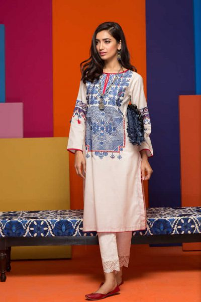Khaadi launches latest Pret Spring Collection