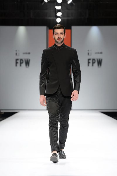Designer Munib Nawaz Mens Wear Collection Fashion Pakistan Week 2017