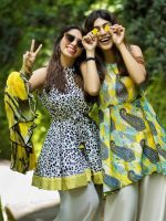 Nishat Linen Summer Lawn collection 2017 Photos