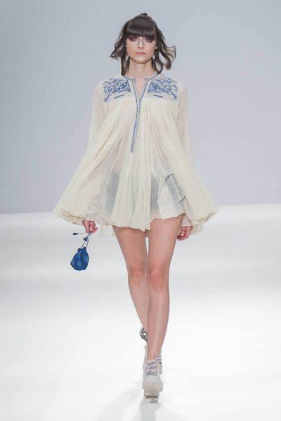 2017 Sonya Battla Dresses Collection Images