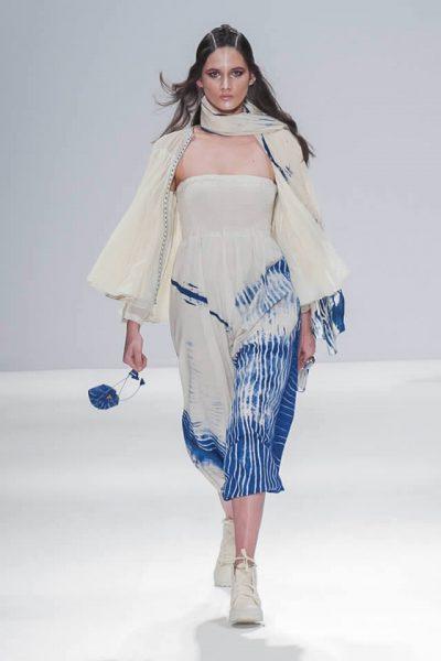 2017 LFW Sonya Battla Dresses Collection Photos