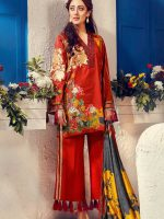 Summer Lawn Dresses 2017