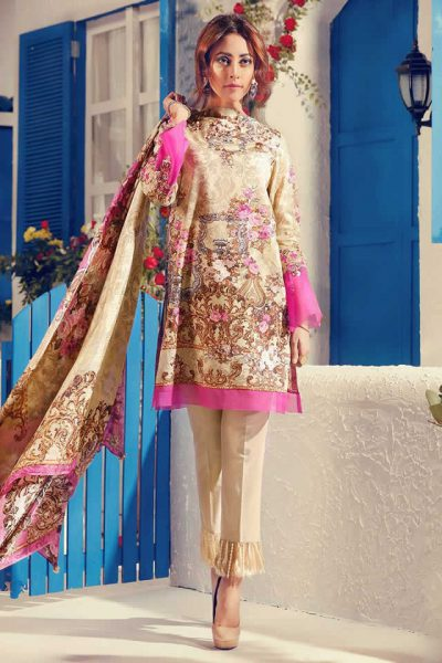Summer Lawn Dresses Collection