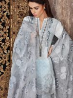 Gul Ahmed Summer Lawn collection 2017 Images