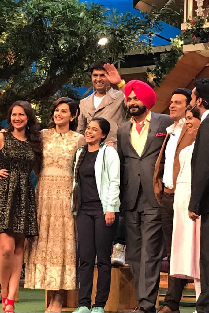 Kapil Sharma Hires New Team After Sunil Grover, Others Exit