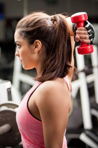 Lose Weight without going to Gym