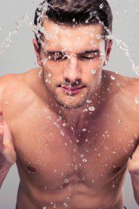 The 2017 Men's Grooming Manifesto