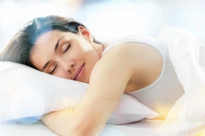 PROPER SLEEP for women