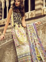 Sapphire Summer Lawn Dresses collection 2017