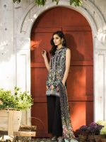 Sapphire Summer Lawn collection 2017 Pics
