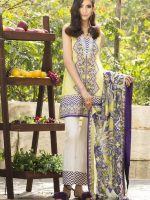 Sapphire Summer Lawn collection 2017 Pictures