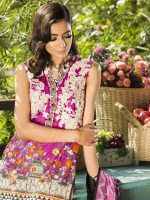 Sapphire Summer Lawn collection 2017 Photos