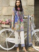 Sapphire Summer Lawn collection 2017 Gallery