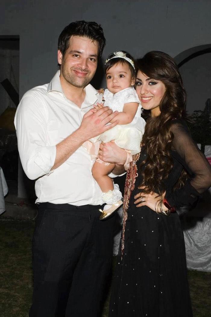 Mikaal Zulfiqar S Ex Wife Sara Bhatti Breaks Her Silence Over Separation