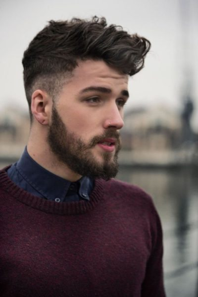 Men Beard Styles