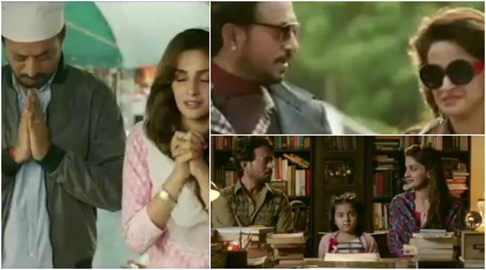 Hindi Medium trailer