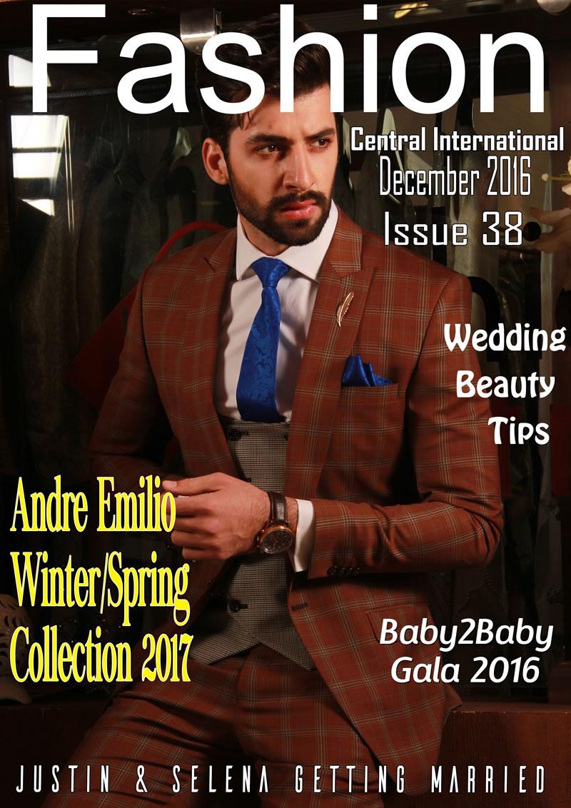 Fashion Central International Issue 38
