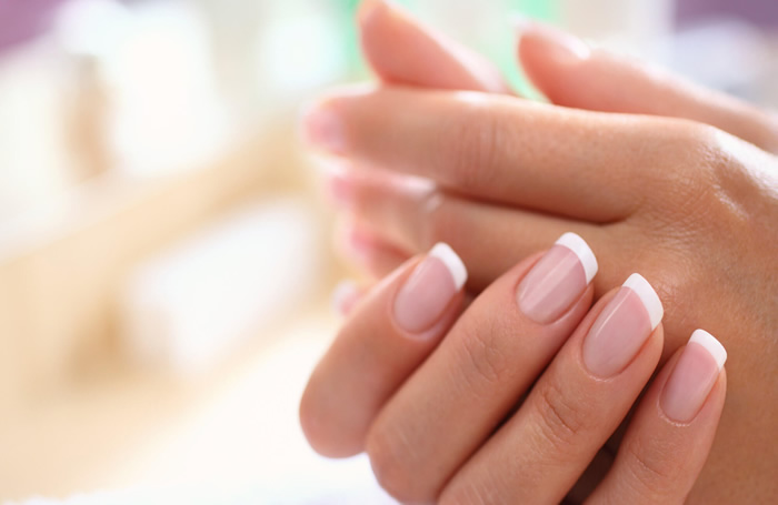 Nourish those cuticles after the shower