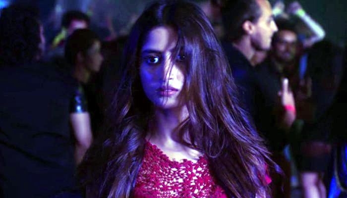 Sajal Ali Bollywood Movie MOM