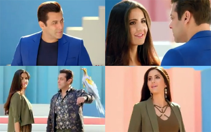 Salman Khan and Katrina Kaif To Romance Again