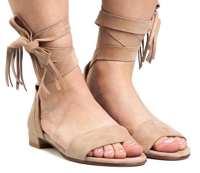 The Corbata Sandal