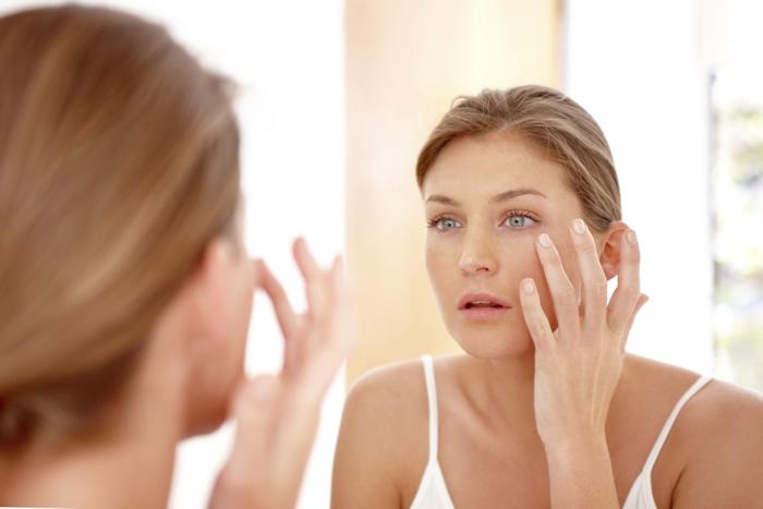 Tighten Your Skin Pores
