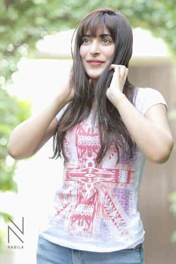 Urwa Hocane's New Look for 'Na Maloom Afraad 2