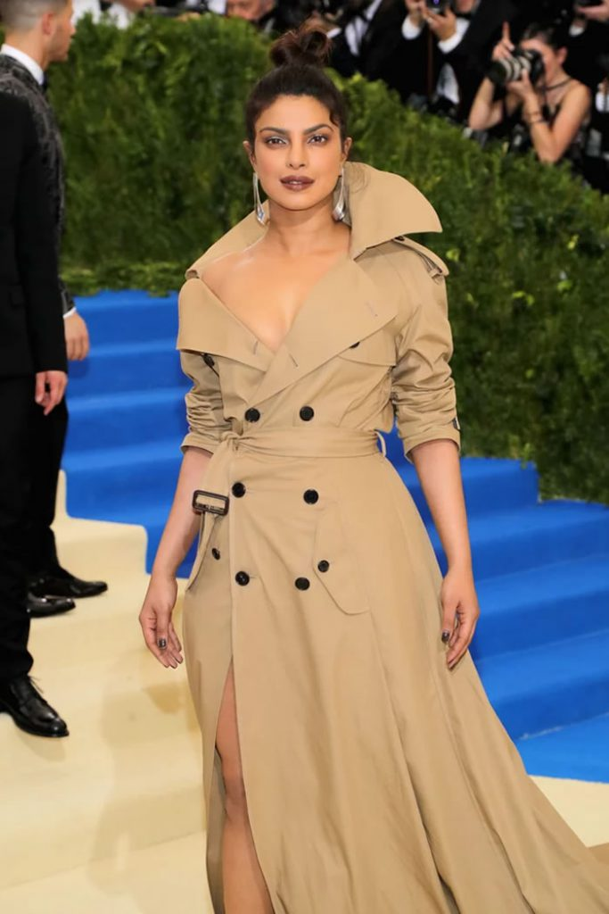 Priyanka Chopra in met gala 2017