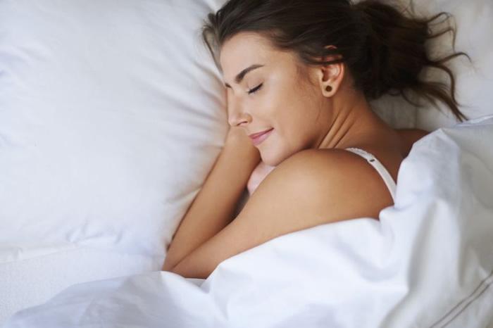 The sleeping beauty diet