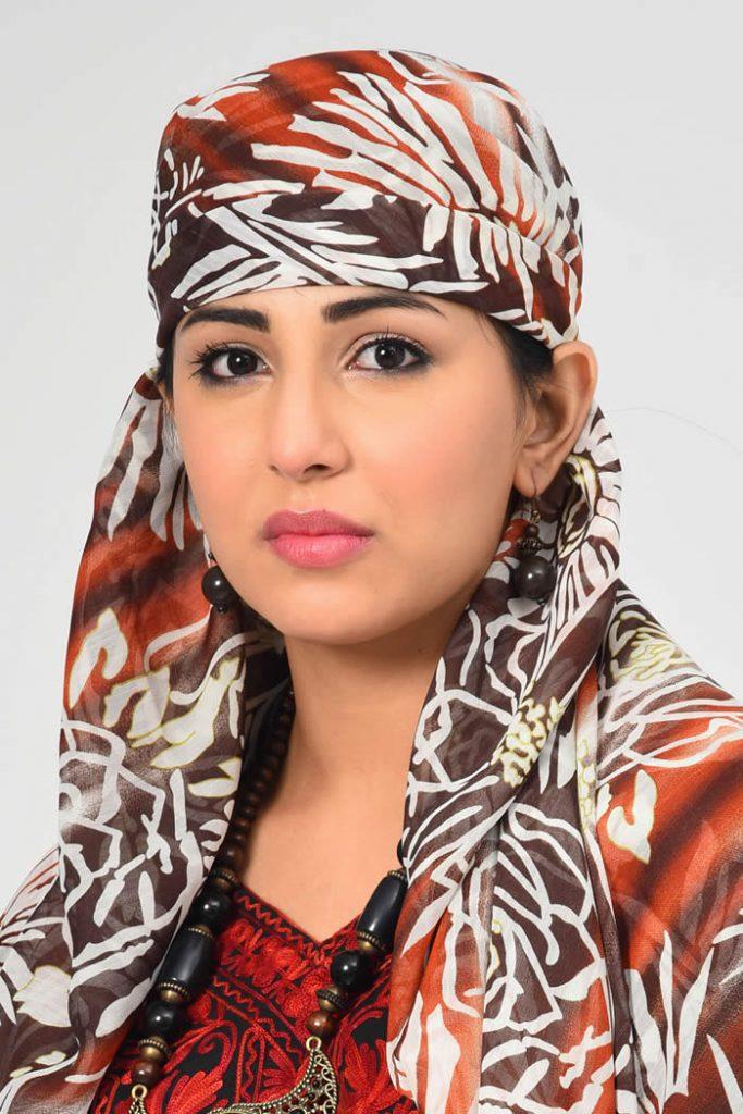 Ushna Shah Photos