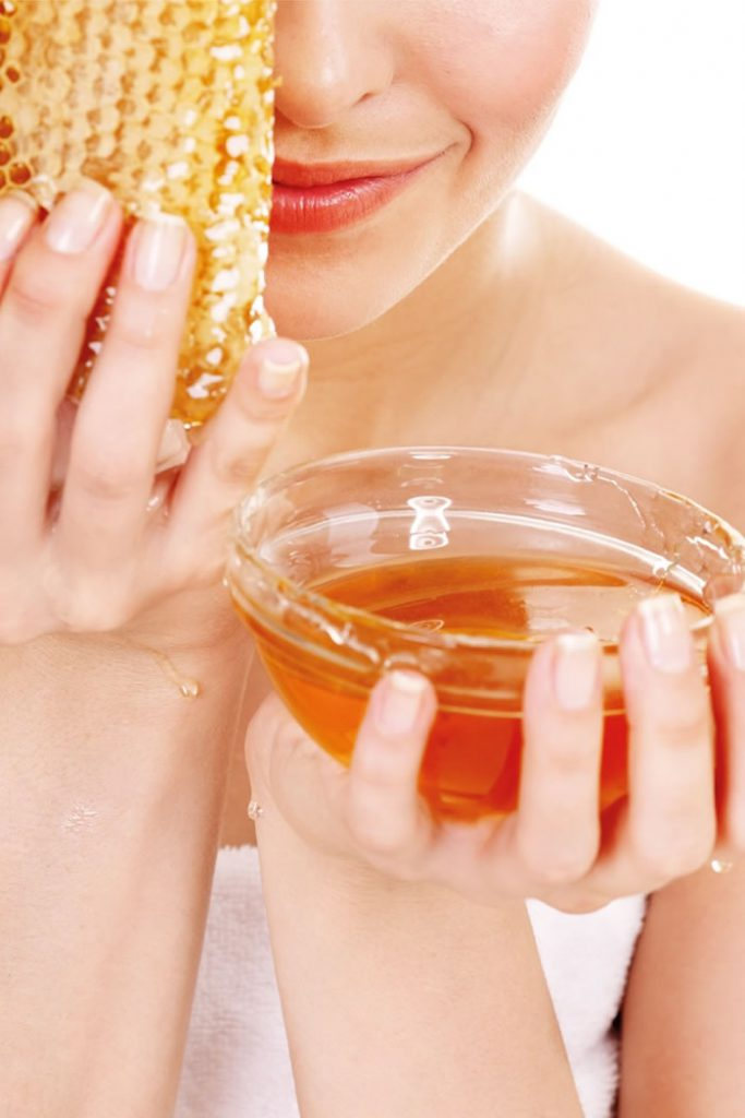 7 Genius Ways You Can Get The Best Of Beauty Benefits Of Honey At Home