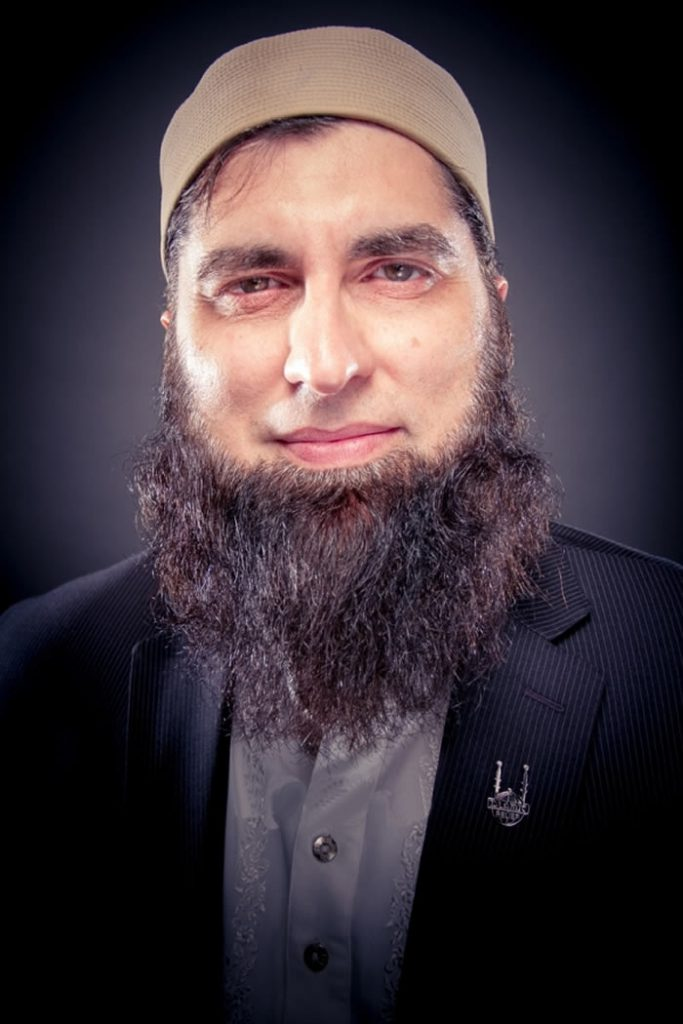 Junaid Jamshed Photos