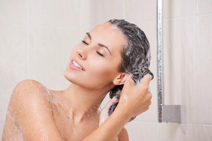 Keep Track Of Your Shampooing