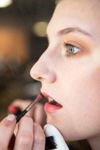 Sweating Proof Makeup