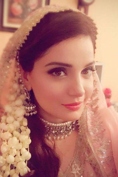 Armeena Rana Khan Got Engaged