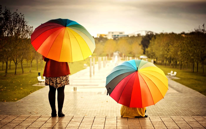 6 Accessories You Must Have During Monsoon