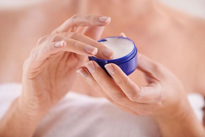 moisturizer Skin