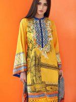 Gul Ahmed Eid-ul-Azha Collection