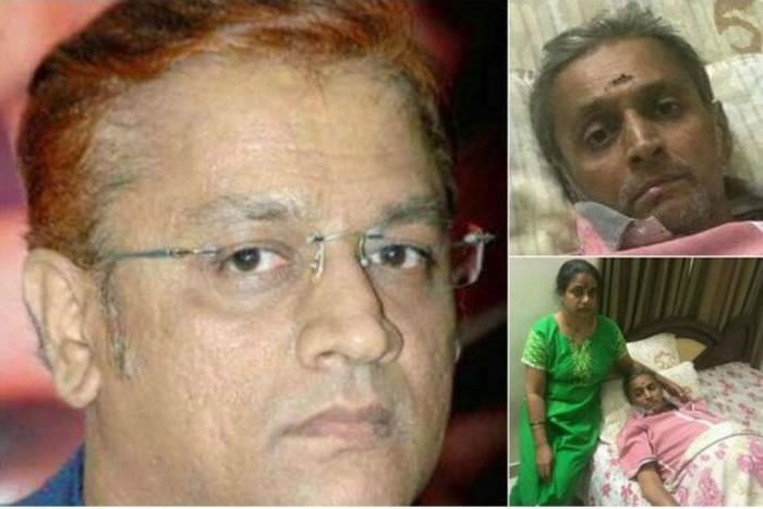 LN Shastri passes away at 46
