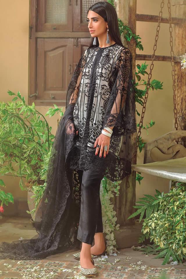 Bonanza Satrangi Dresses Collection 2017