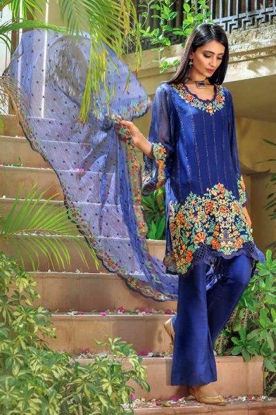Fashion brand Bonanza Satrangi