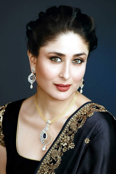 Bollywood actress Kareena Kapoor