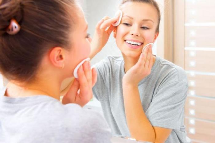 Skin treatments for women