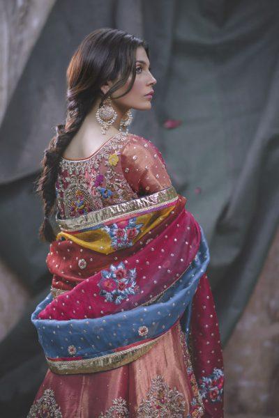 Zarmisha Dar new dresses
