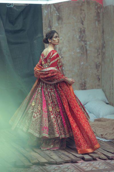 Deisnger Zarmisha Dar Dresses