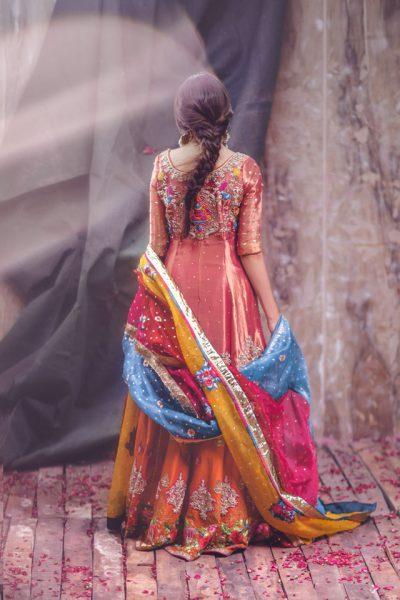 Zarmisha Dar Bridal Dresses
