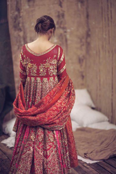 Zarmisha Dar Fashion Dresses