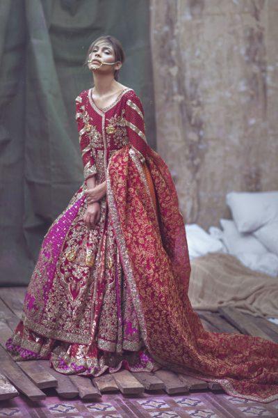 Zarmisha Latest Dresses